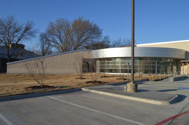 Keller Animal Shelter Amp Police Expansion