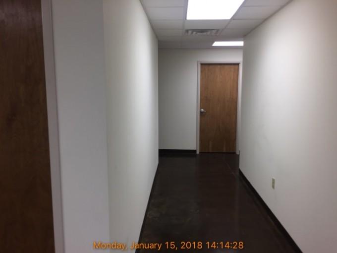 Cip New Office Shop Facility 2