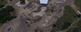06-30-16 Canyon Falls Aerial 2