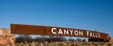 Canyon Falls pick