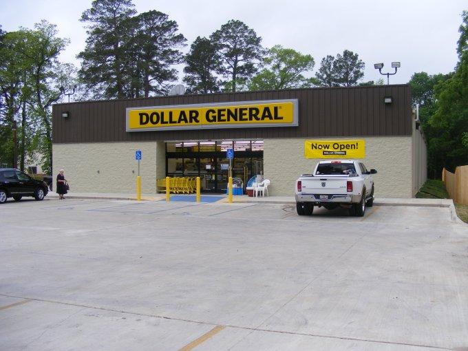 Toyota Of Natchez >> Dollar General – Deville