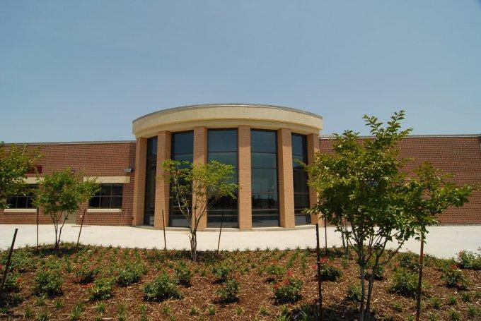 Billy Gene Phillips Elementary School