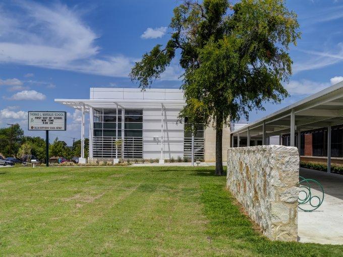 Thomas L Marsalis Elementary School