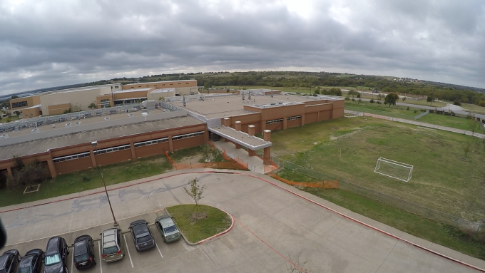 Benbrook Middle High School Addition Amp Renovation