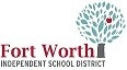 Ft. Worth ISD Logo