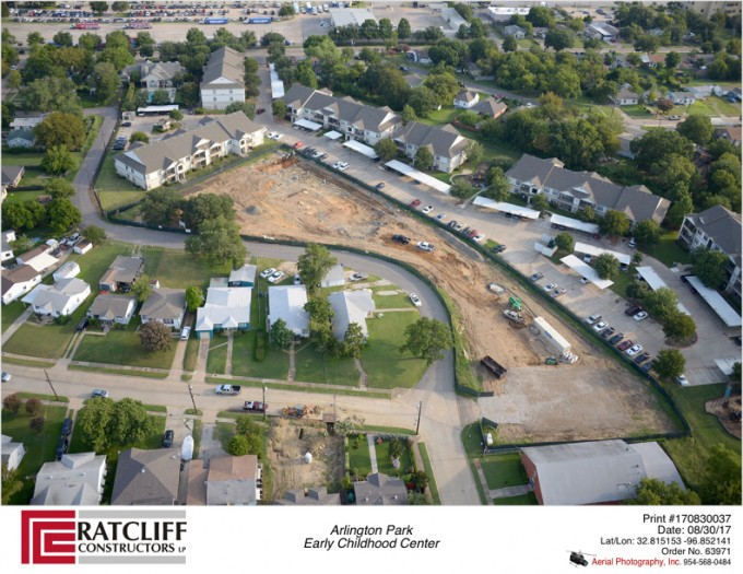 Arlington park early childhood center for dallas isd 063971 170830037 sciox Choice Image