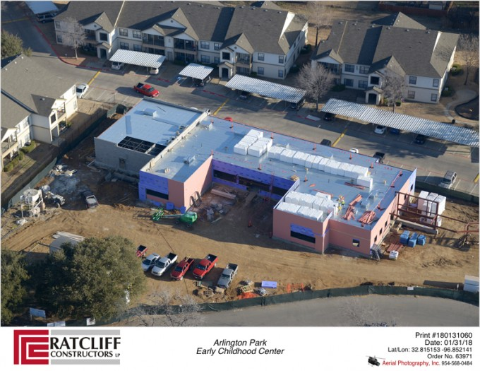 Arlington park early childhood center for dallas isd 180131060 72 sciox Choice Image