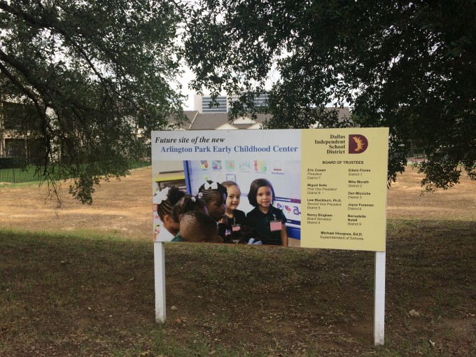 Arlington park early childhood center for dallas isd arlington park eec site 7 5 17 sciox Choice Image