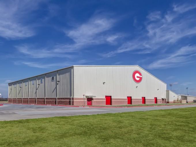Gainesville High School Additions Amp Site Improvements