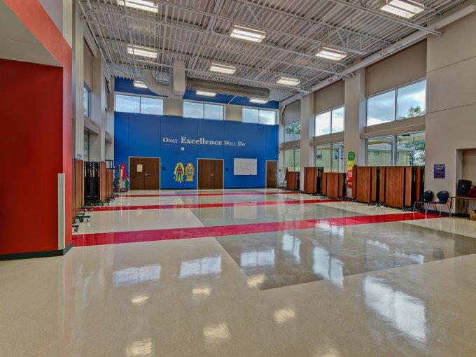 Peak Preparatory School