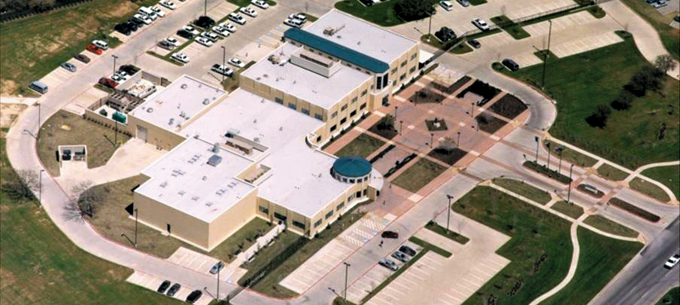 103_euless-aerial