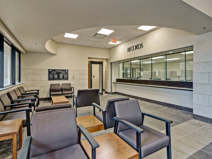 Waco Police Department Headquarters | Ratcliff Construction