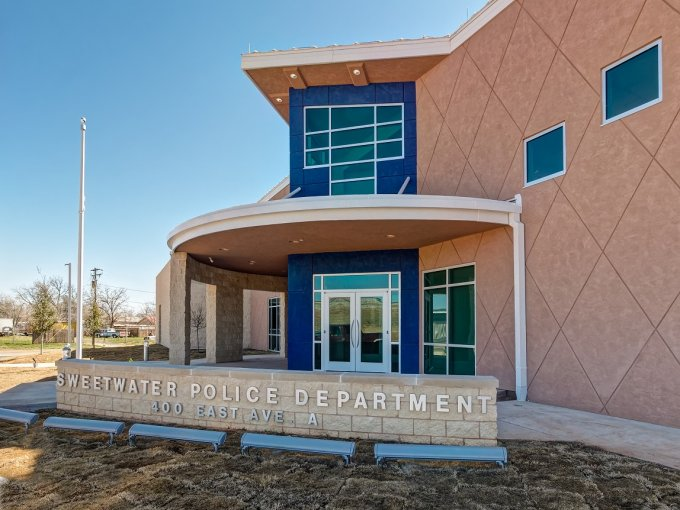 Sweetwater Police Department
