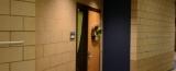 Classroom Door Entrance
