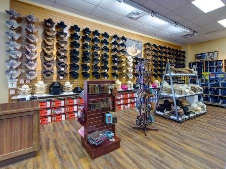 Boot Barn At Rayzor Ranch
