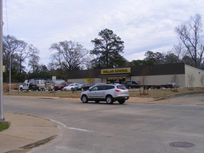 Toyota Of Natchez >> Dollar General Pineville