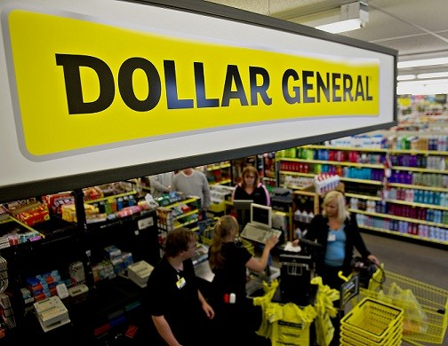 Dollar general simmesport - Dollar general careers express hiring ...
