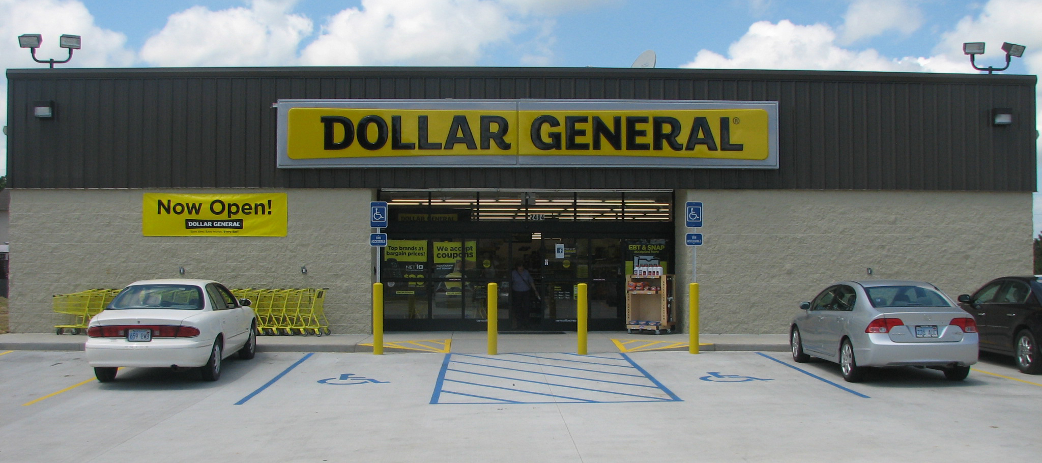 dollar general store Tang toh kang shop set up its business during the reign of king ramav the  family patriarch was mr toh kang sae tang the shop was named after him.