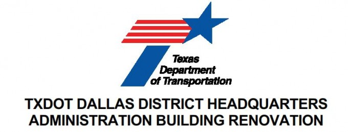 txdot dallas district headquarters renovation
